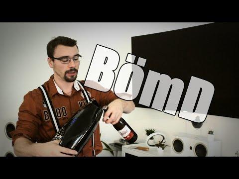 Bier öffnen mit Dave - Episode 52: Die Bodenvase