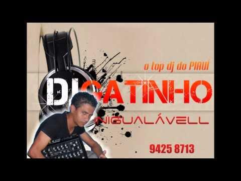DJ Gatinho de Ribeira do Piauí -Palio do amor