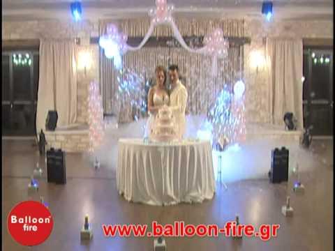 Γενική παρουσίαση effects BALLOON FIRE