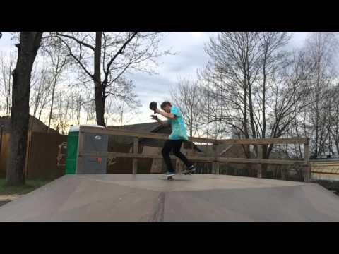 Edijs Jansons Random (видео)