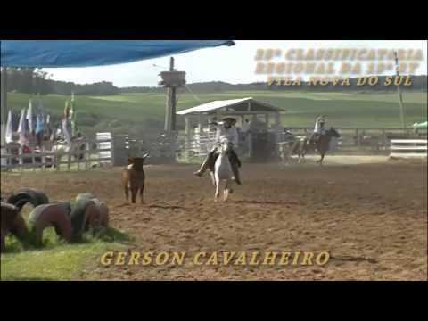 Gerson Cavalheiro || 25ª Classificatória Regional da 13ª RT - Vila Nova do Sul