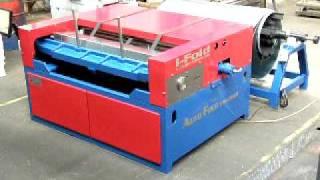 Autofold 516 iFold