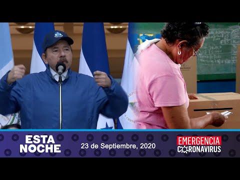 """📺 Ortega amenaza con ley de """"agentes extranjeros"""";  el siguiente paso de la reforma electoral"""