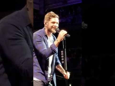 Video Thomas Rhett - Marry Me - Live Changes Tour, Jacksonville, FL 4/20/18 download in MP3, 3GP, MP4, WEBM, AVI, FLV January 2017