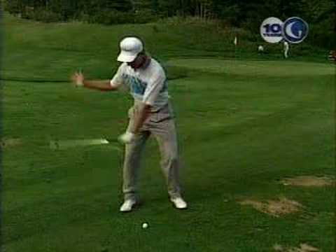 JC Anderson's 2 Minute Golf Lesson