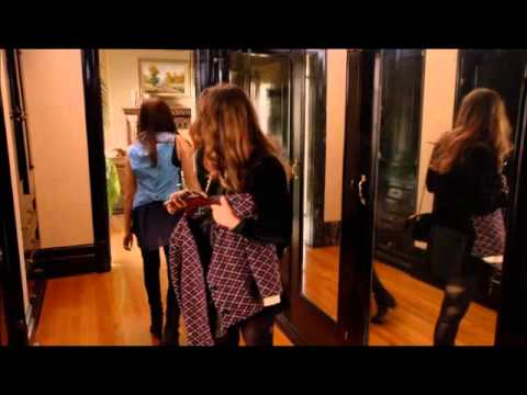 Chasing Life Brena & Greer 6