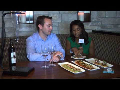 Cooper's Hawk Winery & Restaurants | 1st Orlando Location