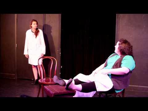 Jokes at the Gyno (видео)