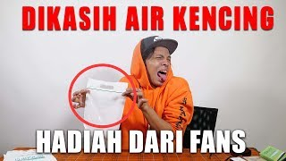 Video DIKASIH HADIAH AIR KENCING!? YAKKSS Jadi Jelly MP3, 3GP, MP4, WEBM, AVI, FLV November 2018