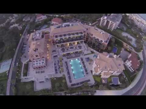 GRANDE REAL VILLA ITALIA HOTEL & SPA 5*