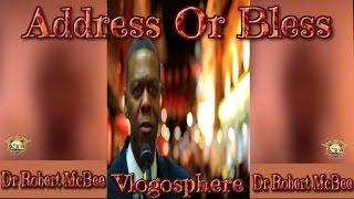 Address Or Bless