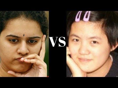 Women's Chess: Koneru Humpy vs Yifan Hou – Womens World Championship 2011 – Radio show