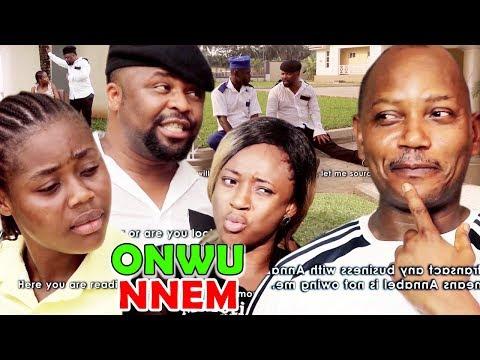 ONWU NNEM Season 1 & 2 - 2019 Latest Nigerian Nollywood Igbo Comedy Movie Full HD