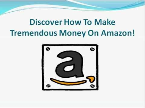 12 Step Webstore Program  Review: Make Money Online With Amazon