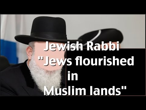 How Islam and Muslims treated Jews?
