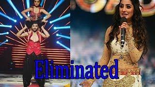 Colors channel ka popular dance reality show âe˜Jhalak Dikhala Jaa 8âe se judi exclusive khabrein hum aapke liye laaye hai. Kaunse contestants, isbar Bottom ...