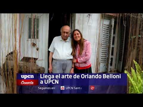 Conecta Rosario #132 - 11.07.18