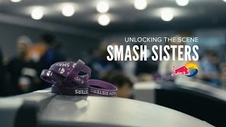 Smash Sisters: The Women Growing the Smash Bros Scene | Unlock the Scene