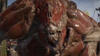 Gears of War 4: Horde Mode 3.0 Gameplay Trailer by IGN