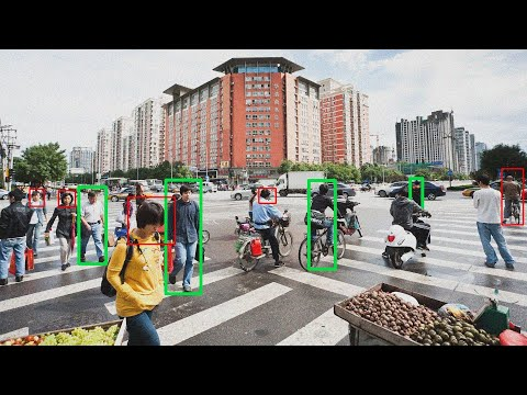 Überwachung in China: Zwei Schritte - und die Softwar ...