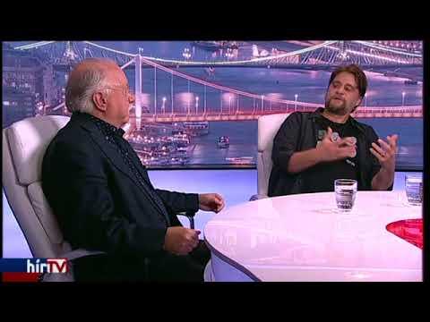 Az emberek nagy többsége hülye Para-Kovács Imre szerint (videó)