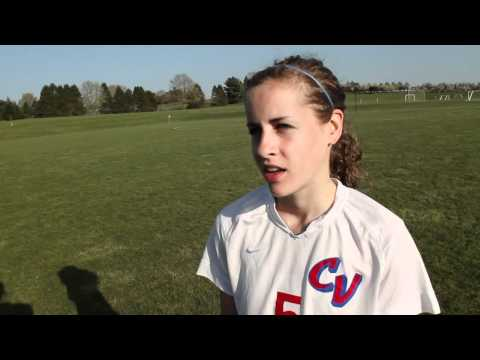 Conestoga Valley Vs. Manheim Township Soccer Game