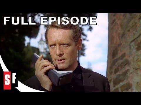 The Prisoner: Season 1 Episode 1 - Arrival (Full Episode)