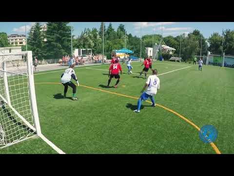 Спорт 12.07.2018 спартакиада - DomaVideo.Ru