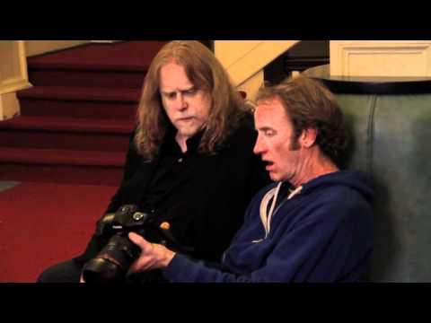 Warren Haynes Webisode 1 | Asheville Influence
