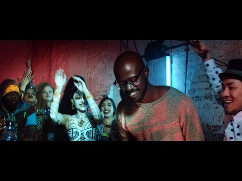 Black Coffee - Come With Me feat. Mque (Official Video)