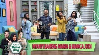 Video Raffi Gigi Nyanyi Bareng Maria & Bianca Jodie, Bikin Baper! - RMA (24/5) MP3, 3GP, MP4, WEBM, AVI, FLV Agustus 2018