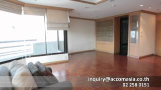 Rent And Sale Baan Yenakard Condominium In Bangkok Sathorn Yenakart Lumpini MRT