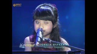 GREZIA - Percaya (Live) Video