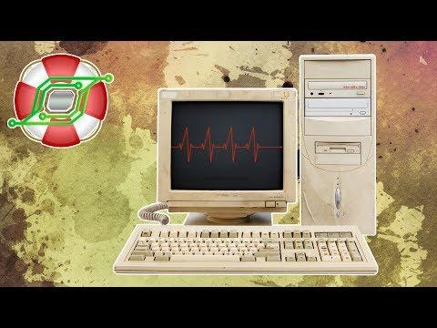 Chipart - SOS PC -  VAMOS SALVAR SEU COMPUTADOR?