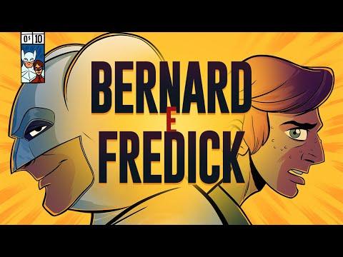 BERNARD & FREDICK - SOCIEDADE DA VIRTUDE