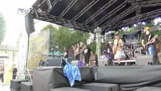Video 167    Rain   Netvor