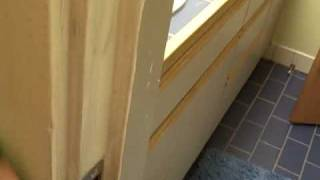 Removing Latex Paint, 6-10_0001.wmv