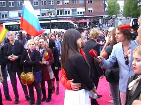 Romania 2010: Interview with Paula Seling and Ovi