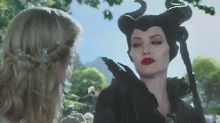 Will We See A MALEFICENT Sequel? - AMC Movie News