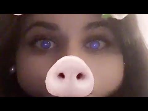 Camila Cabello | Snapchat Videos | April 3rd 2016