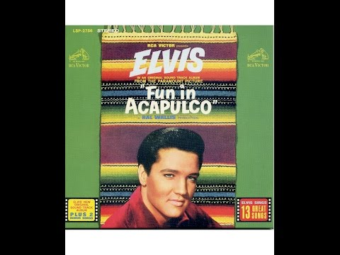 CD19: ELVIS COLLECTION ALBUM