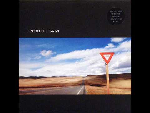 Pearl Jam Brain Of Jfk