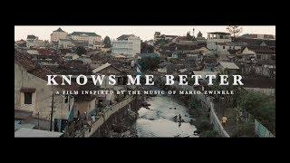Video Mario Zwinkle - Knows Me Better (Official Video) MP3, 3GP, MP4, WEBM, AVI, FLV Februari 2019