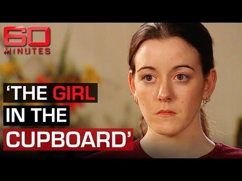 'Missing' schoolgirl hid in boyfriend's closet for 5 years | 60 Minutes Australia