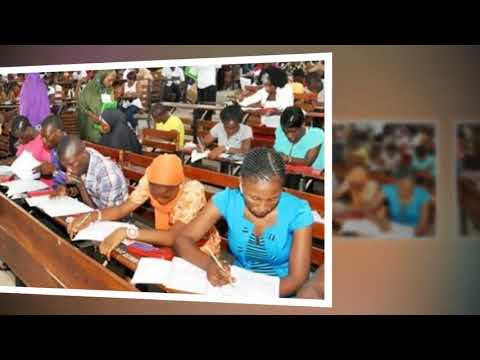 Breaking: NECO releases June/July 2018 SSCE results