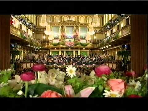 Johann Strauss - Nad Pięknym Modrym Dunajem