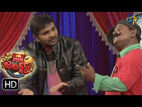 Venky Monkies Performance | Extra Jabardsth | 21st July 2017