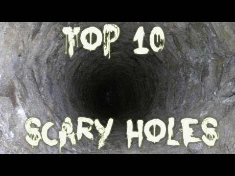holes - Visit these places at your own risk- PATREON- ▻http://bit.ly/CMPPatreon MAIN CHANNEL- ▻http://bit.ly/CreepsMcPasta FOLLOW ME ON- ▻Facebook: http://bit.ly/CM...