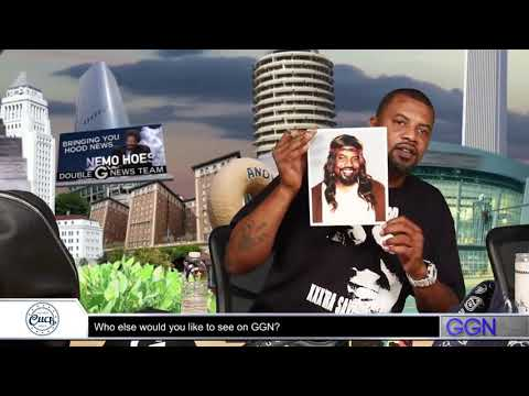 Slink Johnson aka Black Jesus tells Snoop Dogg how he got the role of Lamar Davis from GTA 5