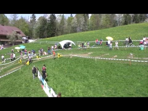 European 4Cross Series #1 2018, Homberg (CH) (видео)